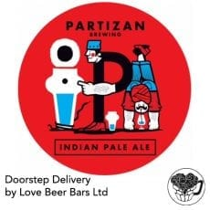 Partizan Ipa Home Delivery Kent