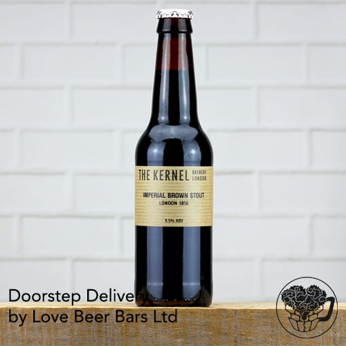 Kernel Imperial Brown Stout Home Delivery
