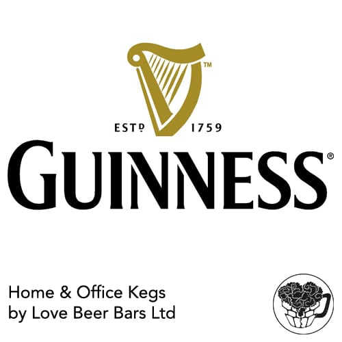 Guinness Stout Home Office Delivery