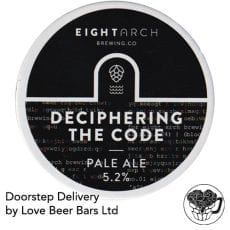 8 Arches Deciphering Code