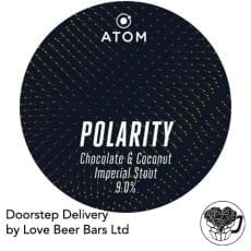 Atom Polarity Stout Home Delivery Kent