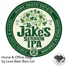 Hush Heath Jakes IPA Home Office Delivery